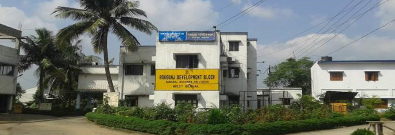 B.D.O Office Raniganj