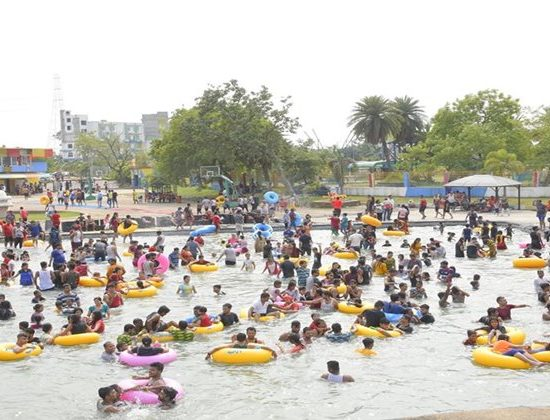 Panorama Water Park and Resort