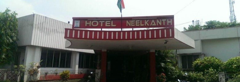 The Hotel Neelkanth