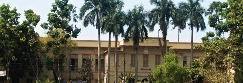 Burdwan Raj College