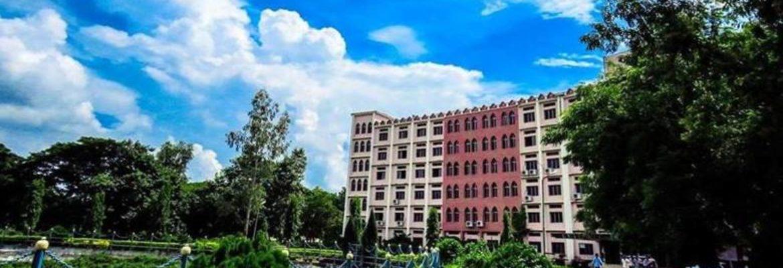 University Institute of Technology, Burdwan University