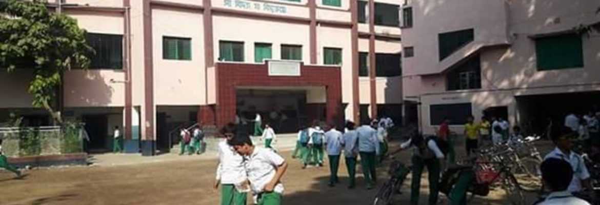 Burdwan C.M.S High School