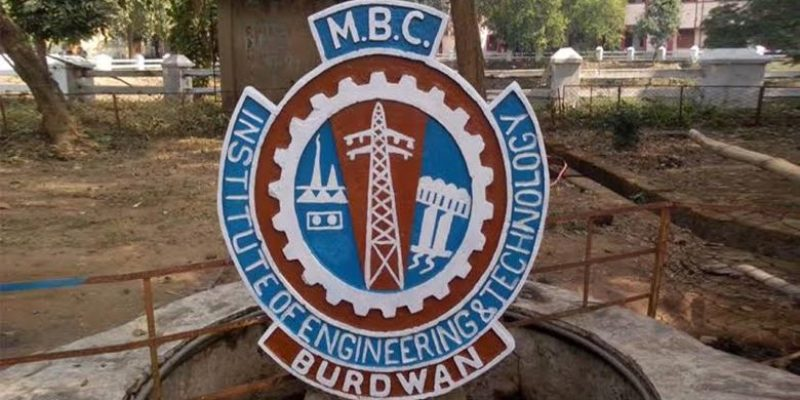 M.B.C. Institute of Engineering and Technology