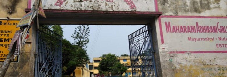 Maharani Adhirani Girls' High School