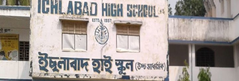 Ichlabad High School
