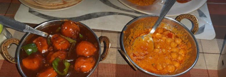 Anand Pure Veg Restaurant
